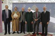 روبورتاج: صباح اليوم الثاني من الذكرى الخامسة لرحيل الإمام المجدد