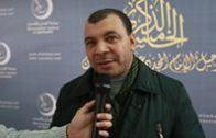 د. رشيد مقتدر:  لا يمكن لفاعل سياسي واحد أن يصلح البلد برمته