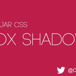 box-shadow