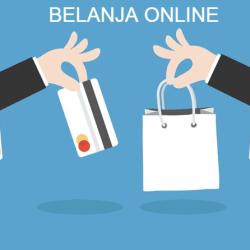 Tips Belanja Online Akhir Tahun