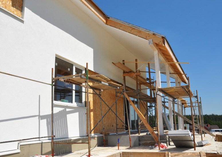 Tips renovasi rumah hemat biaya
