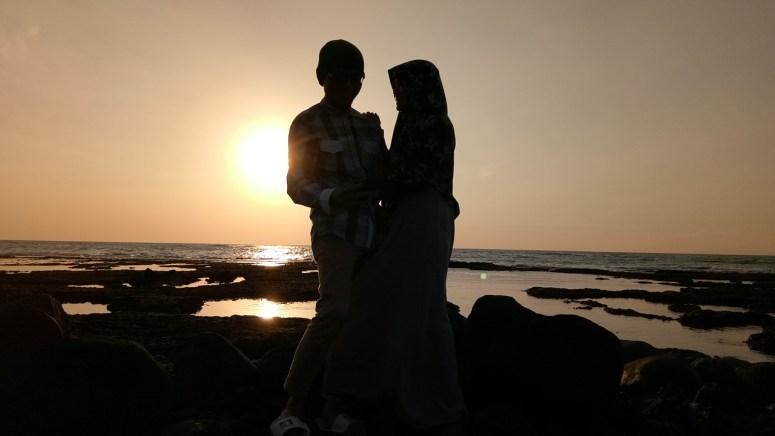 Khairunnisa-Rambe-Sudah-Menikah-dengan-Chaidir