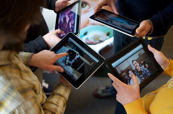 Cara aman pertimbangan memilih tablet