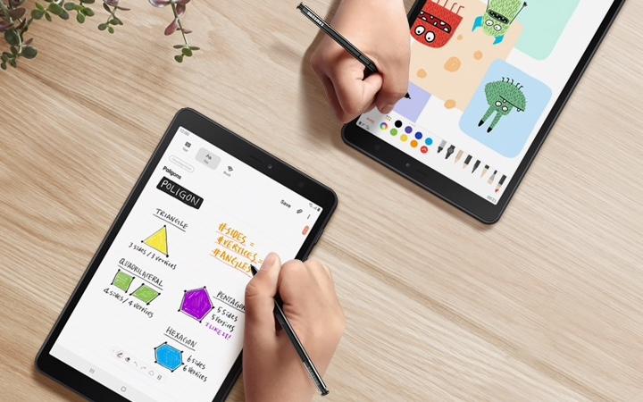 Bingung memilih tablet pakai stylus pen atau apple pencil