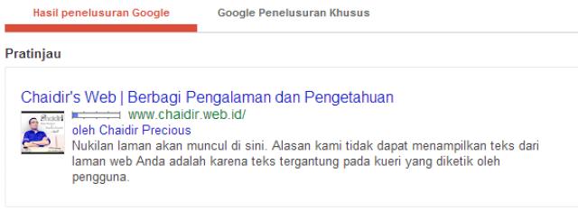 Author-Profil-Google-Rich-Snippet