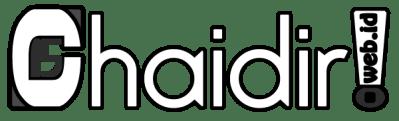 logo-chaidir-web-id-lama-design