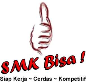 Slogan SMK Bisa