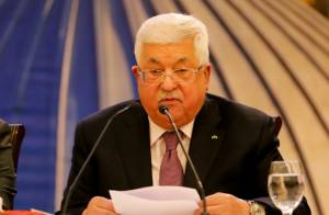 Abbas: 1,000 'No's to the Trump Plan