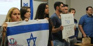 WILL AMERICAN JEWS FLEE TO ISRAEL?