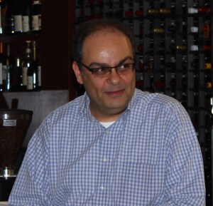 Owner Wassim Matar