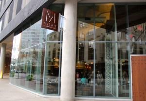 Mita's Restaurant