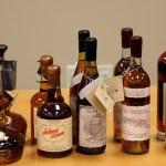 Mondiale Bourbon Tasting at Heidelberg – June 10, 2014