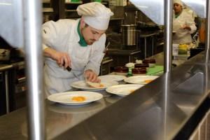Young Chef Nick Elison