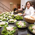 Mondiale Pairings at The Weinberg House – April 20, 2013