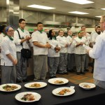 Young Chef Competition Dine Around – November 8, 2015