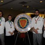 Young Chef Competition Dine Around – November 9, 2014