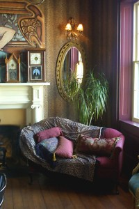 Lounge and Barroom