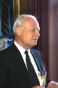 Bailli Peter Hainline