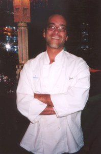 Sous Chef Scott Heckner
