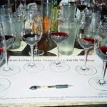 Mondiale Event at Trio Bistro – November 11, 2004