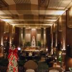 Holiday Dinner at Netherland Plaza – December 4, 2005