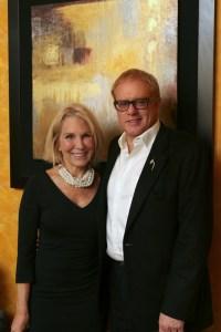 Kathy Comisar & Larry Mosteller