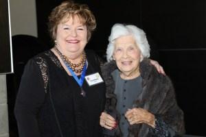 Vice Chargée de Missions Carmen Parks, Frances Wireman