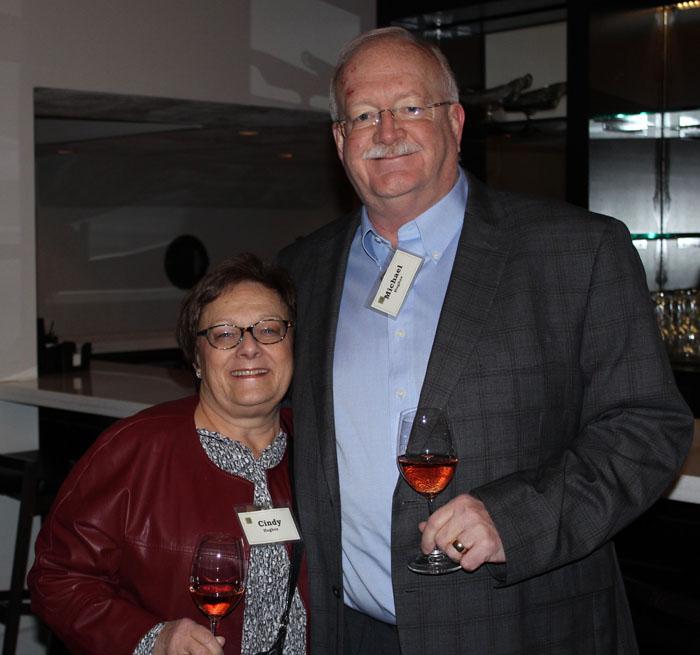 Cindy & Michael Hughes