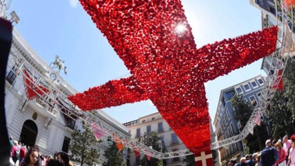 Díd de la Cruz 2019 - Granada