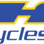 KHS bicycles logo small