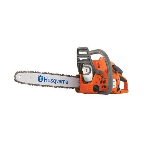 Top 10 Best Husqvarna Chainsaw Reviews And Buying Guide 2018
