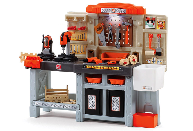 Reviews Best Toddler Workbench For Your Child