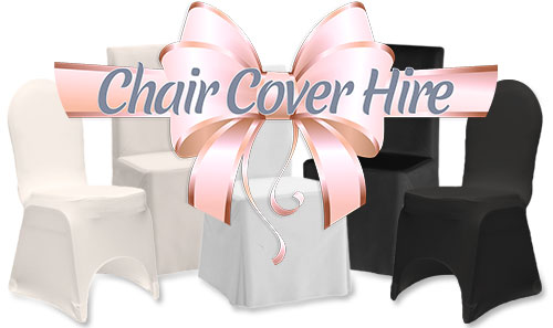 About Chair Covers Hire in Milton Keynes