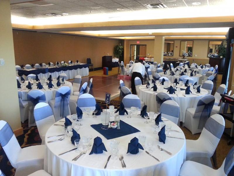 Wedding Chair Covers In DC MD Amp VA Home