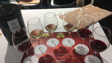 Bourgogne plus dénomination géographique Wine Paris