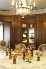 salon prix Goncourt Drouant