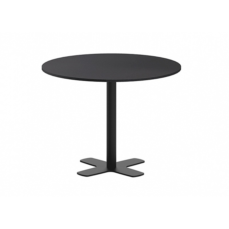 table snack personnalisable spinner ht 90 cm