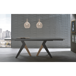 table extensible fly