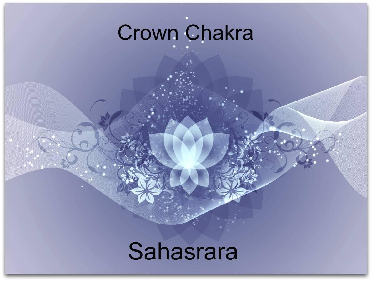 chakra color