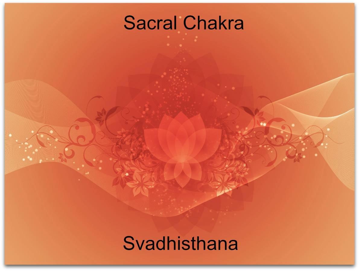 colours of chakra