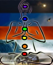 "Meditation ""Chakras visualisieren"""