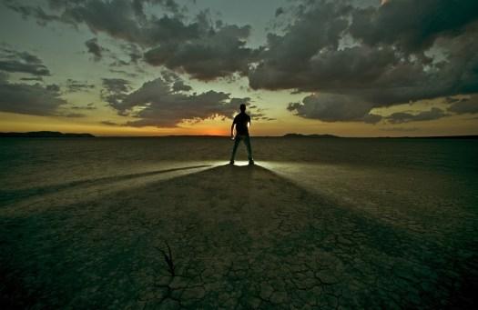 Drought Confrontation