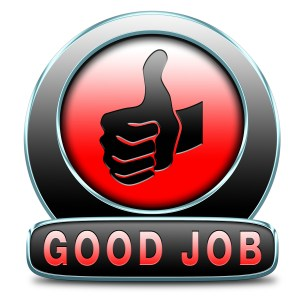 great job good work results in successful assignment. Sign or ic