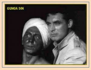 Picture from Gunga Din