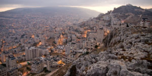 Nablus - Palestine