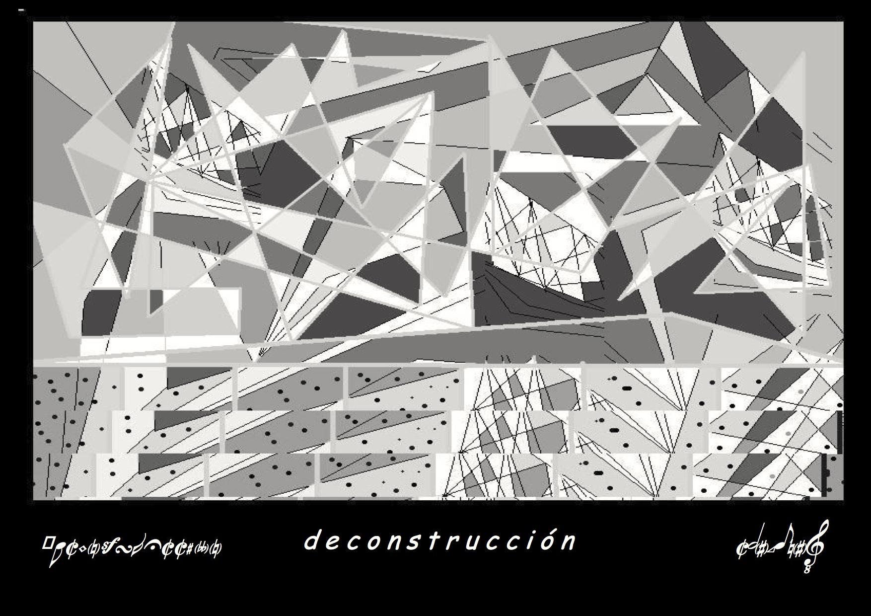 POEMAS_PINTURAS_deconstruccion de_Chalena