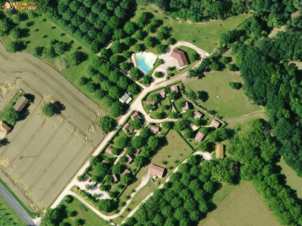 Le grand domaine La Noyeraie