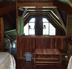 Loft - 2 bed side