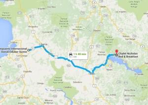 LIR route