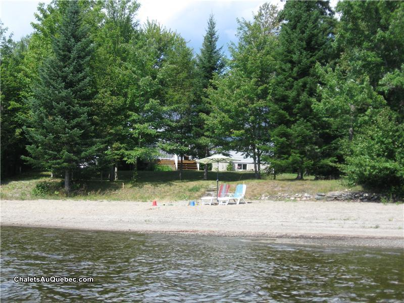 Chalet ML Chalet Louer Lac Mgantic OR 7482